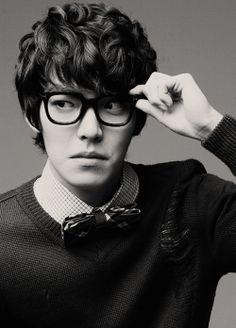 My superman. Woo Bin <3 and his Simple proven science of clear skin The…
