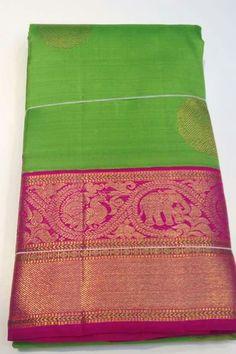 What is the price of this saree Indian Silk Sarees, Indian Beauty Saree, Pure Silk Sarees, Saree Wedding, Wedding Wear, Bridal Wedding Dresses, Kanjivaram Sarees, Kanchipuram Saree, Saree Tassels