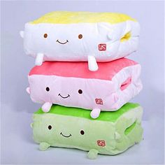 Cute Tofu Pillow : Best Tofu Pillows Recipe on Pinterest