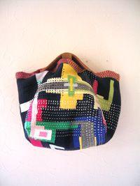 tarco bag