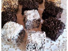 Φανταστικά νεγράκια για κέρασμα! Krispie Treats, Rice Krispies, Cookbook Recipes, Cooking Recipes, Greek Recipes, Nutella, Sweets, Cookies, Chocolate