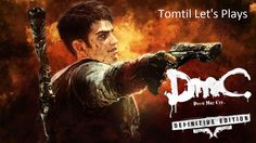 DMC: Devil May Cry Let's Play Part 1