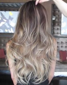 Image result for ash blonde hair balayage