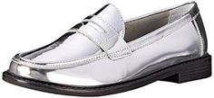 Cole Haan Women's Pinch Campus Metallic Penny Loafer, CH Argento Metallic, 8.5 B US Cole Haan http://www.amazon.com/dp/B012I0TRYE/ref=cm_sw_r_pi_dp_dx-xwb1TYC561