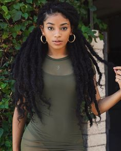 astronomy - 33 ideas crochet braids marley hair curls for 2019 hair braids crochet Crochet Braids Marley Hair, Crochet Braids Hairstyles, Crochet Hair Styles, Faux Locs Marley Hair, Crochet Braids Box, Faux Locs Hairstyles, My Hairstyle, African Hairstyles, Havana Twist Hairstyles