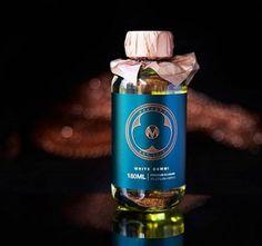 Moku Oyatsu White Gummi Eliquid | E Juice | Vape Juice | 180ml Bottle