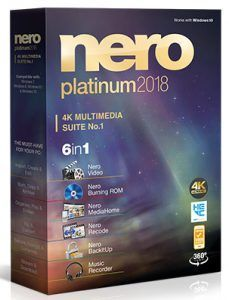 Nero Platinum 2018 Suite is known as Nero Multimedia Suite. It is the best renowned set of converting tools and top tier burning suite. With this tools you can easily convert and create your Photos, videos, movies, and music on PC as well as also you can burn it into CD/DVD. In digital worlds you have to be digital with full potential for your digital life! Wherever you go or stay, your life is digital. Photos, videos, movies, and music on PC, smartphone, tablet, and smart TV: Who should…