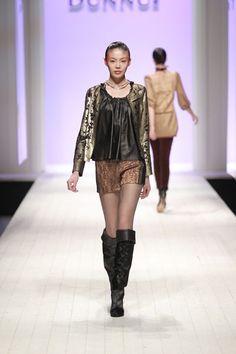 Chinese Fashion 2012
