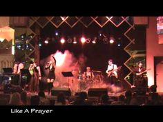 VOGUE Tributo a Madonna en Casino Club Santa Rosa La Pampa Contratacione...