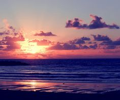 always really love sunset!