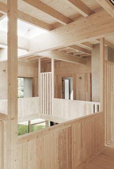 Galería de Villa Holtet / Atelier Oslo - 2