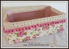 Картинки по запросу cajas de fresas decoradas
