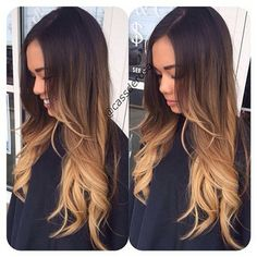 Hair color I want when I'm older