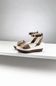 Escada Spring/Summer 2014 Look 57 Shoes 5