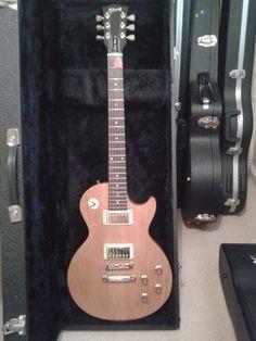 Gibson Les Paul Smartwood   Cambridge, Cambridgeshire   Gumtree