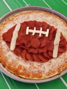 Super easy Super Bowl Snacks!