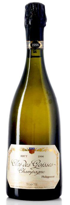 [Miam] Top noËl 2016 : 10 bouteilles de champagne chères à avoir sur sa table - Fast and food @fastandfood