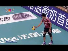 Bayi(八一) VS Shanghai(上海) | 31-12-2017 | Chinese Men's volleyball super l...