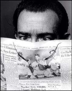 Salvador Dali, 1954. Photograph by Philippe Halsman. pic.twitter.com/gZuM4cj8Dd