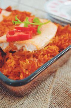 Salmon pasta Salmon Pasta, Salsa, Mexican, Ethnic Recipes, Food, Salsa Music, Meals, Yemek, Eten