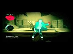 Just Dance 2 Gameplay - Monster Mash