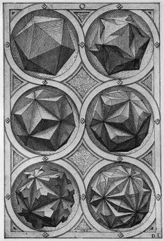 Chaosophia218 Mathematics Geometry, Sacred Geometry, Euclidean Geometry, Platonic Solid, 3d Shapes, Mystic, Illustrations, Dna, Perspective