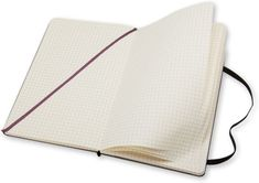 Moleskine Squared Notebook Pocket