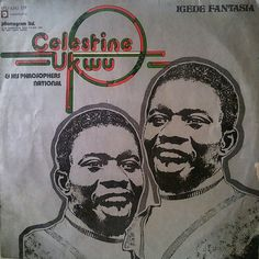 Celestine Ukwu & His Philosophers National - Igede fantasia