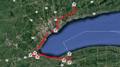 This Haunted Road Trip Will Take You To The Most Terrifying Places In Southern Ontario