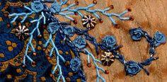 Diamond block crazy quilt - Pintangle   Page 7