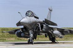 11 - France - Navy Dassault Rafale M photo (525 views)