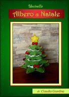 Albero di Natale Uncinetto Schema gratuito