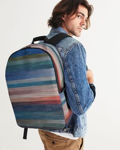 Laptop Sleeves, Stripes, Backpacks, Bags, Collection, Handbags, Notebook Covers, Taschen, Purse