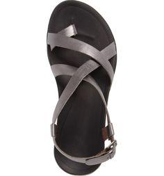 Main Image - OluKai 'Upena' Flat Sandal (Women)