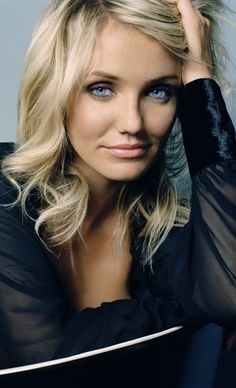 Cameron Diaz nice color :)
