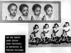The Fultz Quadruplets, the first quads to ever survive in the south