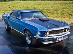 1969 Mustang Mach 1 428 Super Cobra Jet Maintenance/restoration of old/vintage vehicles: the material for new cogs/casters/gears/pads could be cast polyamide which I (Cast polyamide) can produce. My contact: tatjana.alic@windowslive.com
