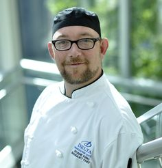 Meet Shane King, Banquet Chef here at the Delta Vancouver Suites