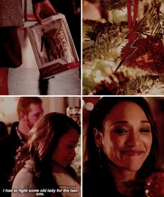 #TheFlash2x09 - iris west,  the flash's #1 fangirl and supporter
