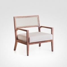 1000 images about sillas on pinterest dining chairs - Chaise blanc d ivoire ...