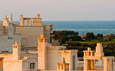 Borgo Egnazia is a 5 star Hotel by the sea in Puglia. Villas, Spa, Restaurants and Sport facilities. Book your special holidays in Puglia.