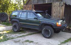 Kuvahaun tulos haulle jeep zj windshield visor