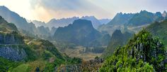 HA GIANG – the most beautiful place in the north