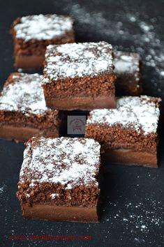 Sweet Recipes, Cake Recipes, Good Food, Yummy Food, Chocolate Lovers, Something Sweet, Coffee Recipes, Easy Desserts, Fudge