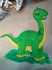 figuras en foamy moldeable - Buscar con Google Dinosaur Stuffed Animal, Toys, Google, Animals, Activity Toys, Animales, Animaux, Animal, Games