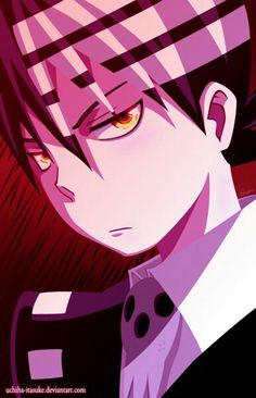 Death the Kid || Soul Eater