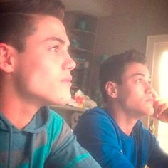 Dolan twins on pinterest ethan and grayson dolan twin and vines