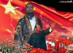 TỔ QUỐC LÂM NGUY: Liệu Trung Cộng có tấn công Việt Nam? Will China i...