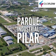 DUOFLOW recorriendo y visitando a nuestros clientes, brindado grandes soluciones con las marcas más importantes del país en nuestro querido PARQUE INDUSTRIAL PILAR, el más grande de Argentina, ubicado a 5km de nuestras oficinas. ¡Sigamos creciendo juntos! 💪 #parqueindustrialpilar #pilar #parqueindustrial #somosduoflow #valvulas #bombas #neumatica #hidraulica #industria #industriaargentina #agua #vapor #calderas #gas #petroleo #quimica #cuero #papel #alimenticias