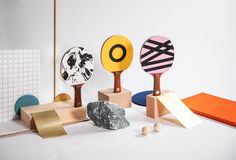 Ping pong paddles for design snob. Hand made FCS certified wood Born in Switzerland Designed in Berlin Berlin, Table Tennis Racket, Ping Pong Paddles, Behance Net, Cool Stuff, Switzerland, Handmade, Wood, Design